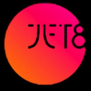 JET8 ICO