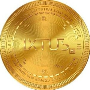 IXTUS ICO