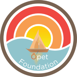 Õpet Foundation ICO