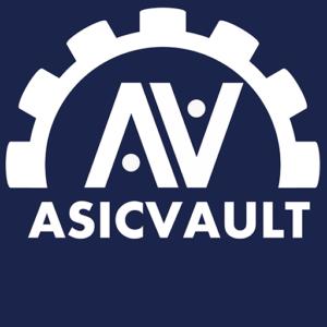 AsicVault ICO ICO